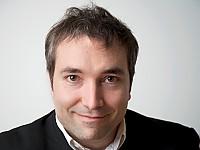 Prof. Dr. Simon Hegelich, Professor für Political Data Science an der Technischen Universität München / Hochschule für Politik