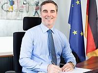 Dipl.-Kfm. Marc S. Tenbieg - Geschäftsführender Vorstand, Deutscher Mittelstands-Bund (DMB)
