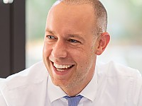Sebastian Jurczyk - Geschäftsführer Stadtwerke Münster GmbH
