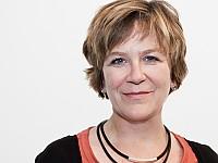 Claudia Mikat - Geschäftsführung Freiwillige Selbstkontrolle Fernsehen