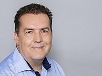 Thorsten Schliesche, Executive Vice President und General Manager Napster Europa