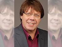 Klaus Hinze - Geschäftsführer der Aktion Kinder und Jugendschutz Brandenburg