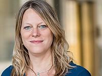 Dr. Maike Schaefer - Senatorin für Klimaschutz, Umwelt, Mobilität, Stadtentwicklung und Wohnungsbau der Freien Hansestadt Bremen