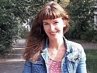 Mareike Rauchhaus, Leitung Marketing/PR nextbike GmbH