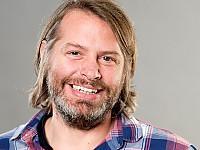 Patric Faßbender, Founder und Geschäftsführer Boxine GmbH