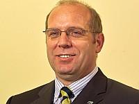 Frank Wruck, Geschäftsführer Barnimer Busgesellschaft mbH