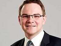 Martin Haller, medien-und netzpolitischer Sprecher der SPD-Landtagsfraktion Rheinland-Pfalz