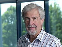 Siegfried Amft, Geschäftsführer der T+A elektroakustik