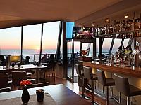 WEITBLICK Bar - Höchste Bar auf dem Darß