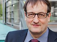 Prof. Dr. Thomas Irion, Direktor Zentrum für Medienbildung (ZfM)
