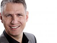 Dr. Jens-Uwe Meyer, Geschäftsführer Innolytics GmbH