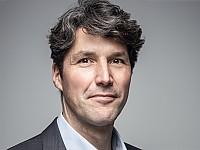 Dr. Christoph Egle - Wissenschaftlicher Geschäftsführer, Bayerisches Forschungsinstitut für Digitale Transformation