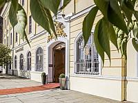 Das 5-Sterne-Haus ist mehr als ein Hotel - es ist auch ein Ort des kulinarischen Hochgenussess