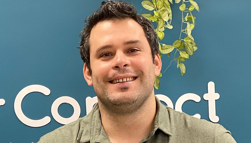 Stéphane Brunner - Head of Global Sales, CleverConnect