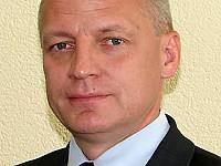 Sven-Uwe Kühn, Geschäftsführer Chemnitzer FC e.V.
