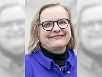 Prof. Dr. Ulrike Tanzer - Vizerektorin für Forschung an der Universität Innsbruck