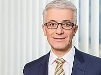 Süleyman Karaman, Geschäftsführer Colt Technology Services in Deutschland