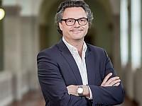 Professor Dr. Rolf Schwartmann, Leiter der Kölner Forschungsstelle für Medienrecht  an der TH Köln