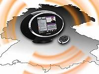 Ab dem Spätsommer sollen Programme im nationalen Digital Radio ausgestrahlt werden