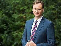 Jens Huwald, Geschäftsführer BAYERN TOURISMUS Marketing GmbH