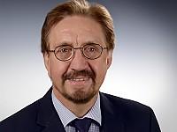 Dr. Wolfgang Klebsch, E-Mobility-Experte beim VDE