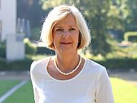 Monika Grethel, Landesbeauftragte für Datenschutz und Informationsfreiheit im Saarland