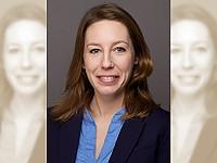 Dr. Julia Spohr, Leiterin der Geschäftsstelle der Deutschen Digitalen Bibliothek, Leiterin Bereiche Finanzen, Recht, Kommunikation