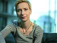Halina Wawzyniak, Netz- und Rechtspolitische Sprecherin der Fraktion DIE LINKE