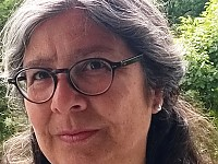 Monika Buscher - Redaktionsleitung Planet Schule, SWR