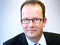 Martin Knabenreich, Geschäftsführer Bielefeld Marketing GmbH