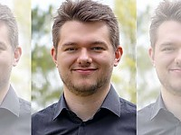 Lukas Iffländer, stellvertretender Bundesvorsitzender Fahrgastverband PRO BAHN e.V.
