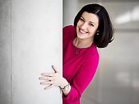 Dorothee Bär, Parlamentarische Staatssekretärin beim Bundesminister für Verkehr und digitale Infrastruktur