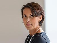 Manuela Mackert, Chief Compliance Officer der Deutschen Telekom