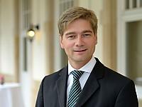 Dr. Rene Fischer, Partner bei Oliver Wyman