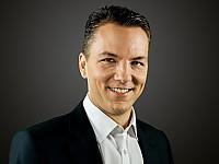 Daniel Tschentscher, Partner bei wdp