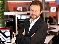 Jens Küffner - Programmdirektor ffn