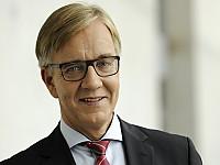 Dr. Dietmar Bartsch, MdB, Vorsitzender der Fraktion DIE LINKE. im Bundestag