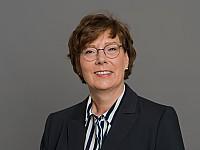 Sabine Sütterlin-Waack, Ministerin für Justiz, Europa, Verbraucherschutz und Gleichstellung des Landes Schleswig-Holstein