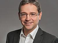 Dr. Roger Baumann, Geschäftsführer Sonova Deutschland GmbH, Geschäftsbereich Phonak