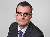 Matthias Loebich, Globaler Leiter Automotive bei BearingPoint