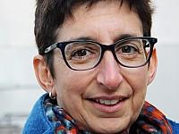Dr. Jutta Deffner - Forschungsschwerpunktleiterin, Mobilität und Urbane Räume am ISOE – Institut für sozial-ökologische Forschung, Frankfurt