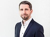 Nils Lindner, Leiter Markenmanagement & Marketing Services, Dresden Marketing GmbH