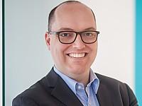 Sebastian Pitzler - Geschäftsführer InsurLab Germany e.V.