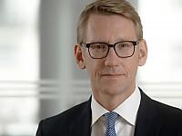 Frank Huster - Hauptgeschäftsführer des DSLV Bundesverband Spedition und Logistik e.V.