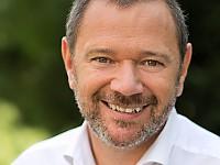 Dr. Dietmar Halper, Direktor der Politischen Akademie der ÖVP