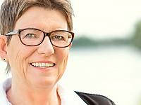 Prof. Dr. Claudia Dalbert - Ministerin für Umwelt, Landwirtschaft und Energie des Landes Sachsen-Anhalt