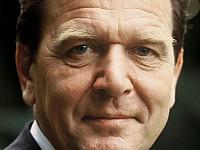 Gerhard Schröder (SPD), Bundeskanzler