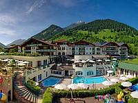 Das Kinderhotel Alpenrose auf der Sonnenseite der Zugspitze