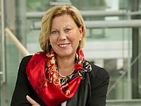 Barbara Thiel, Die Landesbeauftragte für den Datenschutz Niedersachsen