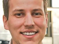 Jens Heinl, Leiter Neue Medien BCS Broadcast Sachsen